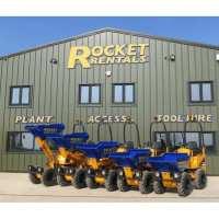 Rocket Rentals Ltd