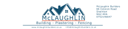 McLaughlin Builders in Nottingham