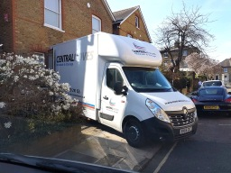 House Removals St.Ives