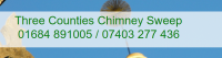 Three Counties Chimney Sweep