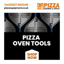 Pizza Oven Tools UK