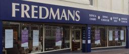 Fredmans Store