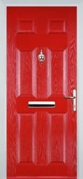 Composite Doors16