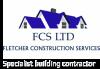 fletcher construction services ltd