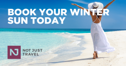 Book Your Winter Sun Today