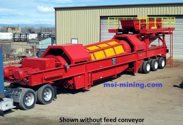 MSI Mining 955 N 5th Ave, Brighton, CO, 80603-5100