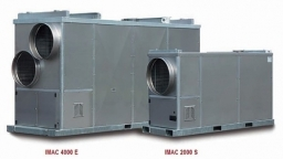 R096 6217 Containerised Space Heater
