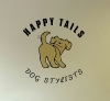 Happy tails dog groomers