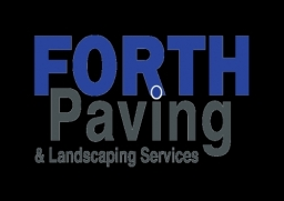 Forth Paving Logo 1