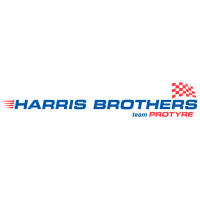 Harris Brothers - Team Protyre