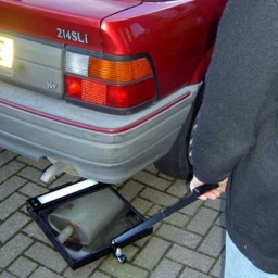 Convex Mirrors - Security, Safety, Search & Inspection Mirrors