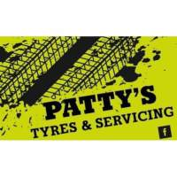 Patty's Tyres & Servicing