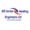 KD Jones Heating Engineers Ltd
