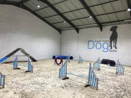 South West Dog Skills Training Centre