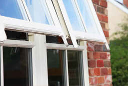 upvc casement windows Peterborough