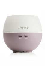 doTERRA aromatherapy diffuser essential oil diffus
