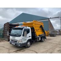 Town Waste & Skips Ltd