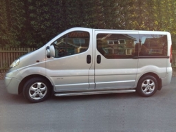 Mini Bus 8 seater
