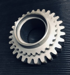 CNC Gears Manufacture