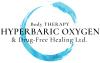Body THERAPY Hyperbaric Oxygen & Drug-Free Healing Ltd.