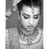 Asiani Bridal Makeup