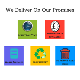 We deliver on our promises