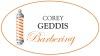 Corey Geddis Barbering