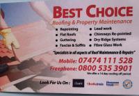 Best Choice Roofing Ltd