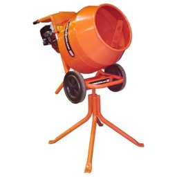 Cement Mixer Hire in Dronfield and Sheffield