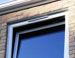 tilt & turn windows Peterborough