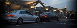 Luxury Chauffeur Driven Services - GS Car Hire