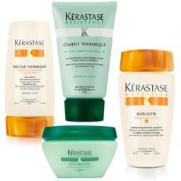 Kaerastase at Belli Salon Clapham