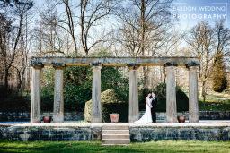 Coniston Hotel wedding Skipton