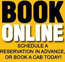 Book Your Taxi Using Our Web Booker. Visit Our Website.