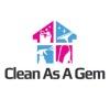 Clean as a gem