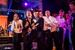 The Beat Union Live Fun On The Dance Floor