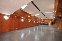 dutch barge conversion in kent