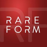 Rare Form New Media