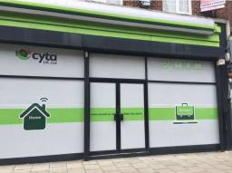 cyta uk offices in UK