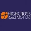 Highcross Road M O T Ltd