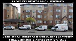 Complete All Trades Approved Builders