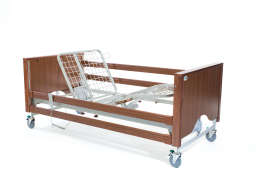 Alerta Encore Standard Care Home Bed