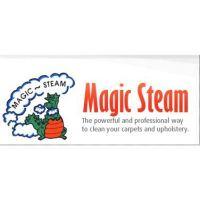 Magic Steam