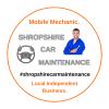 SCM - Shropshire Car Maintenance