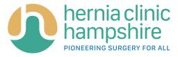Consultant Hernia Surgeon