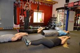 Fitness classes in Ribchester near Preston