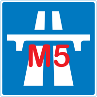 M5 Driving Academy
