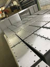 Custom Alloy Fabrication Specialists