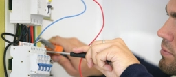 Electricians in the West Midlands, Warwickshire and Worcestershire