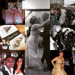 Weddings From £550